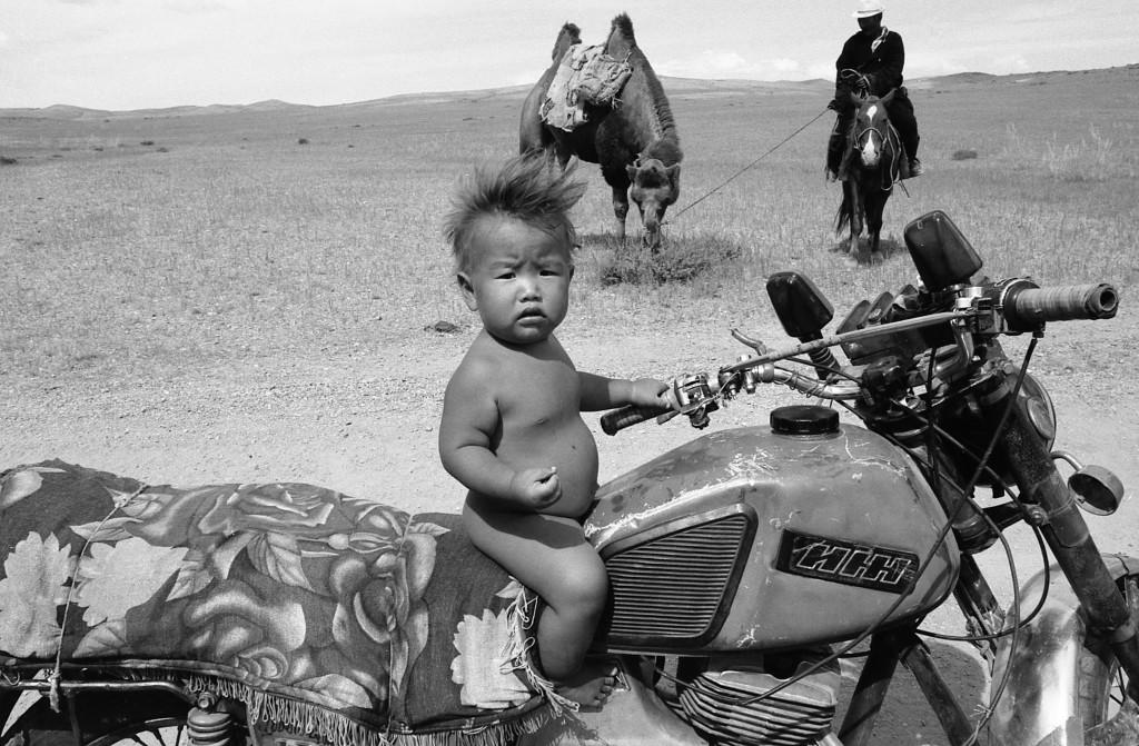 2001 Mongolië